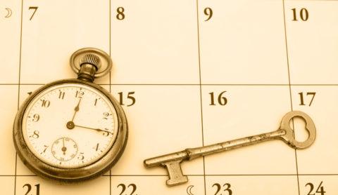 la gestion du temps, le sien, celui des autres