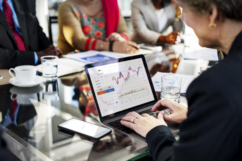 Accompagnement par conseil entreprise CODEAF pour performance des outils d'information
