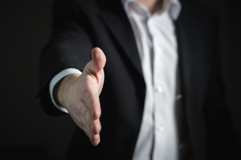 Techniques de vente et rendez-vous commercial