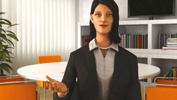 CODEAF formation conseil entreprise Entretiens du manager serious games toulouse