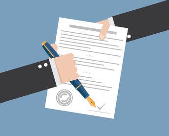 Bien rédiger ses contrats et conditions générales de ventes