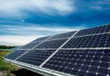 M. D. Co Gérant Entreprise Pose photovoltaique