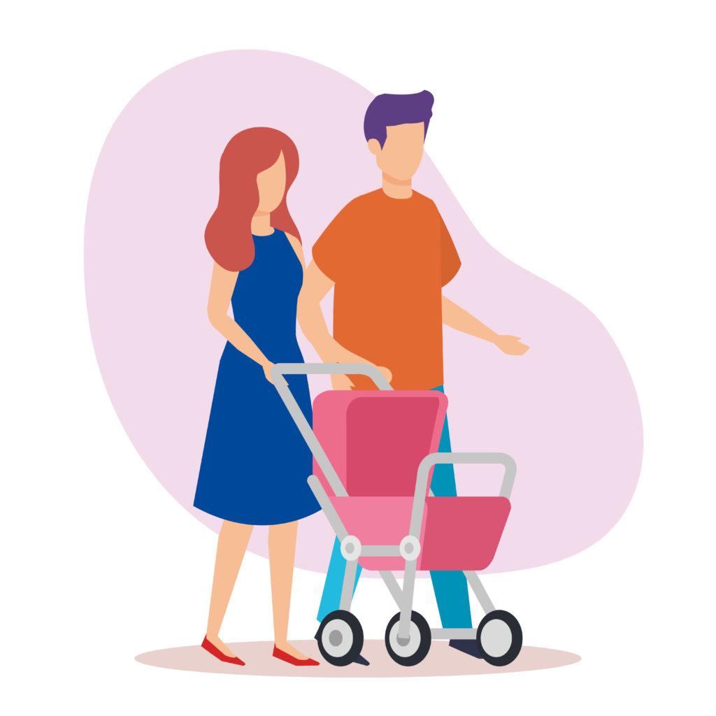 La durée du congé paternité allongée